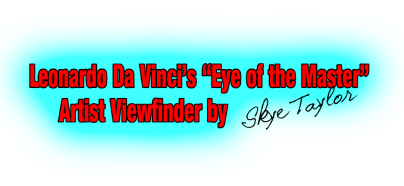 ipage eye of the master - title
