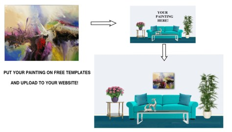 FREE FURNITURE TEMPLATES by Skye Taylor