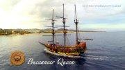 Buccaneer Queen