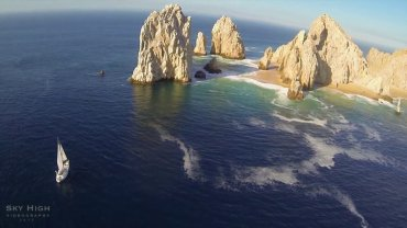 Cabo San Lucas – Lovers Beach