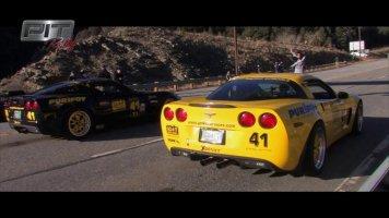 Pit Rally's – Gambler's Edge