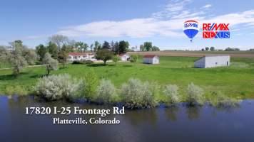 17820 I-25 Frontage Rd Platteville Colorado – RE/MAX Nexus