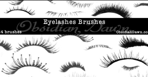 GIMP EYELASHES BRUSHES DOWNLOAD FOR ANDROID