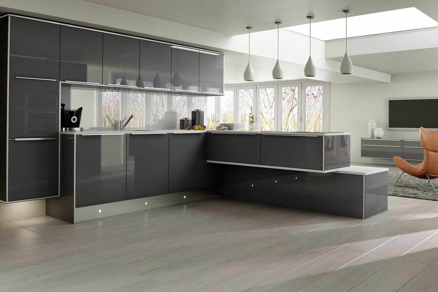 Discount Cabinets Fitted Kitchen Service London | Fitted Kitchens Middlesex