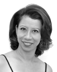 Geraldine Nonis - Founding Instructor