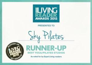 2015_Expat-Living-Reader-Awards_1st-Runner-Up