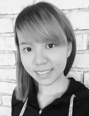 Charis Koh - Instructor