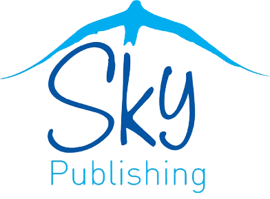 Sky Publishing Logo