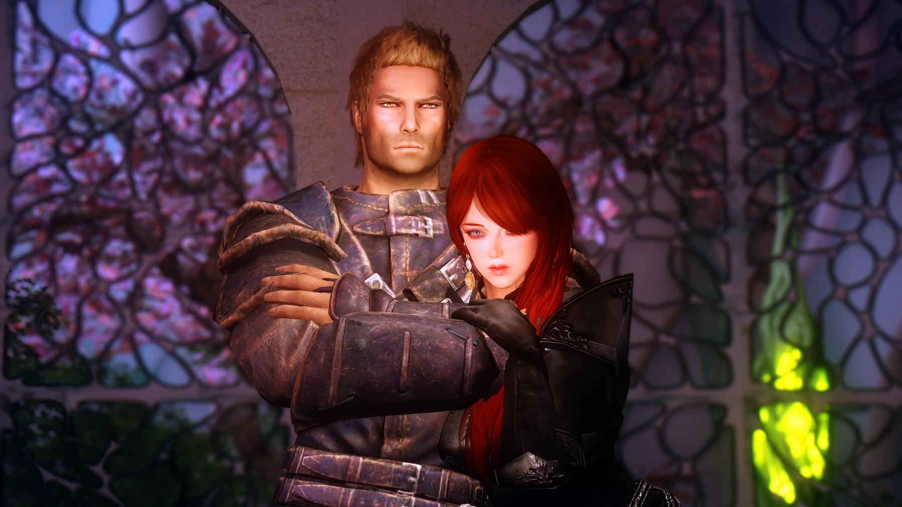 Game romance mod xxx clip