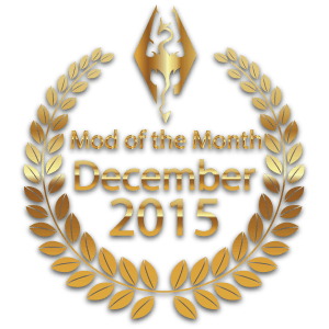mod of the month
