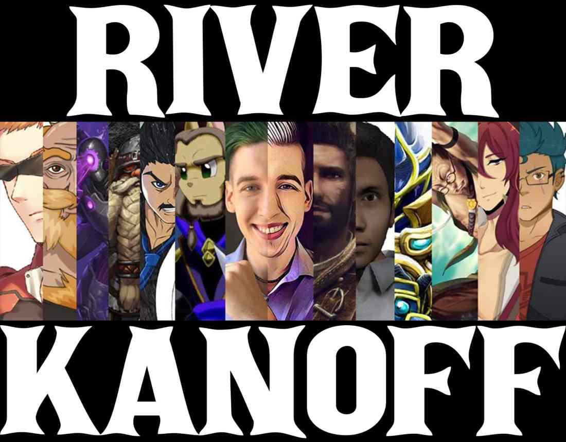 riverkanoff