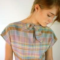 5 Vintage Necklines and Collars Ideas