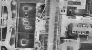 Aerial Infrared Roofscan Skyveu Precise Infrared Call