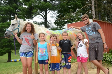 Year Round Christian Camp Jobs