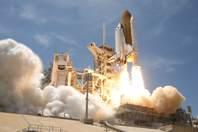 Space Shuttle An Astronaut Looks at its Legacy Astronaut Tom