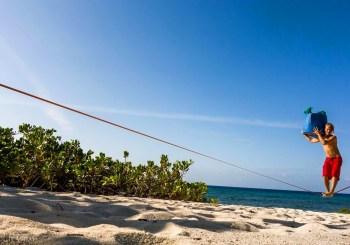 #trashbagchallenge – Caribbean Islands