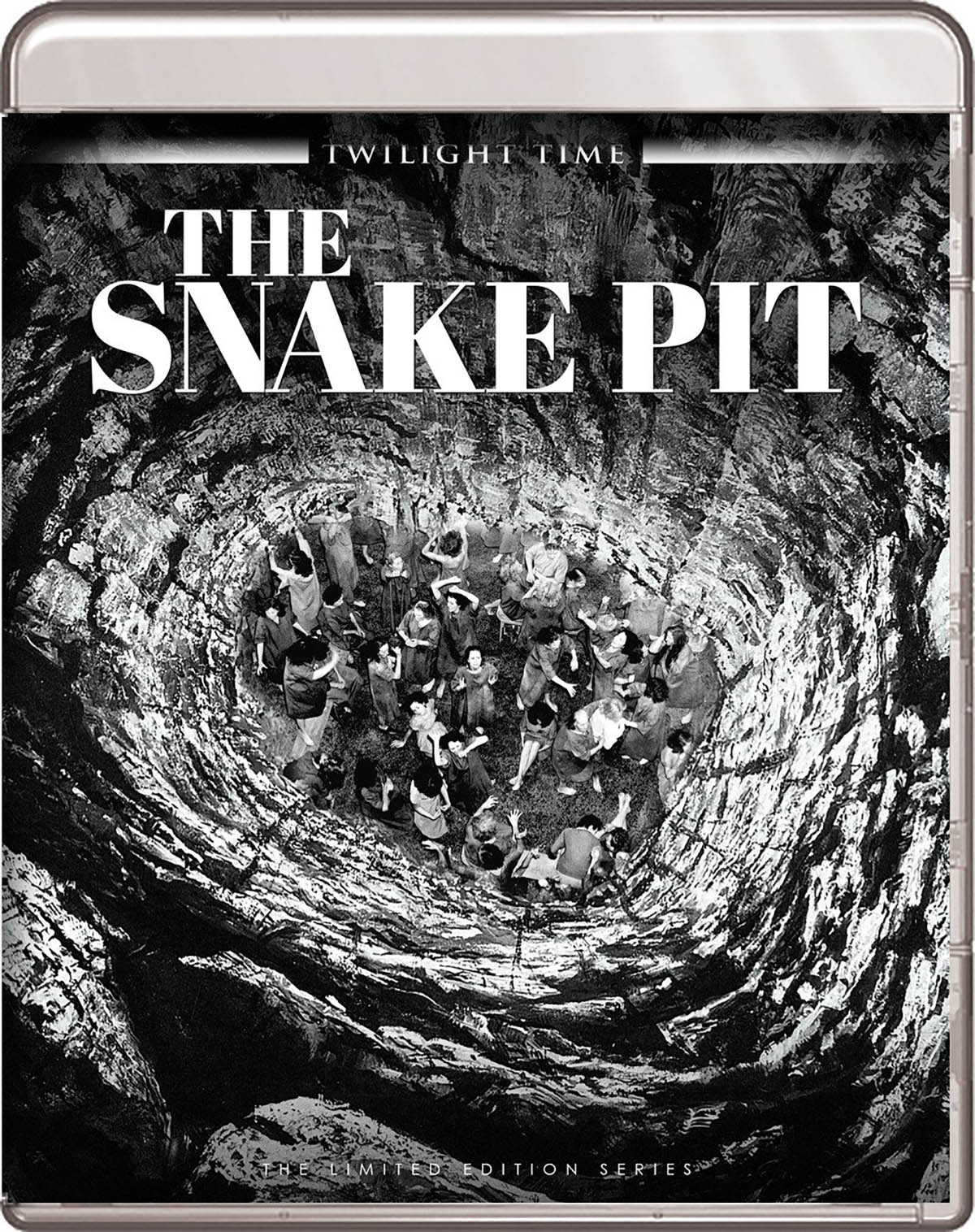 Radio Helsinki 8 129 Photos 97 Reviews Company Pikku Review Anatole Litvak S The Snake Pit On Twilight Time Blu Ray