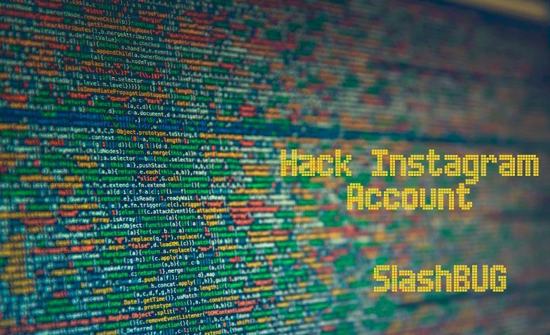 Easy Ways to Hack Someones Instagram Account, no download  no survey