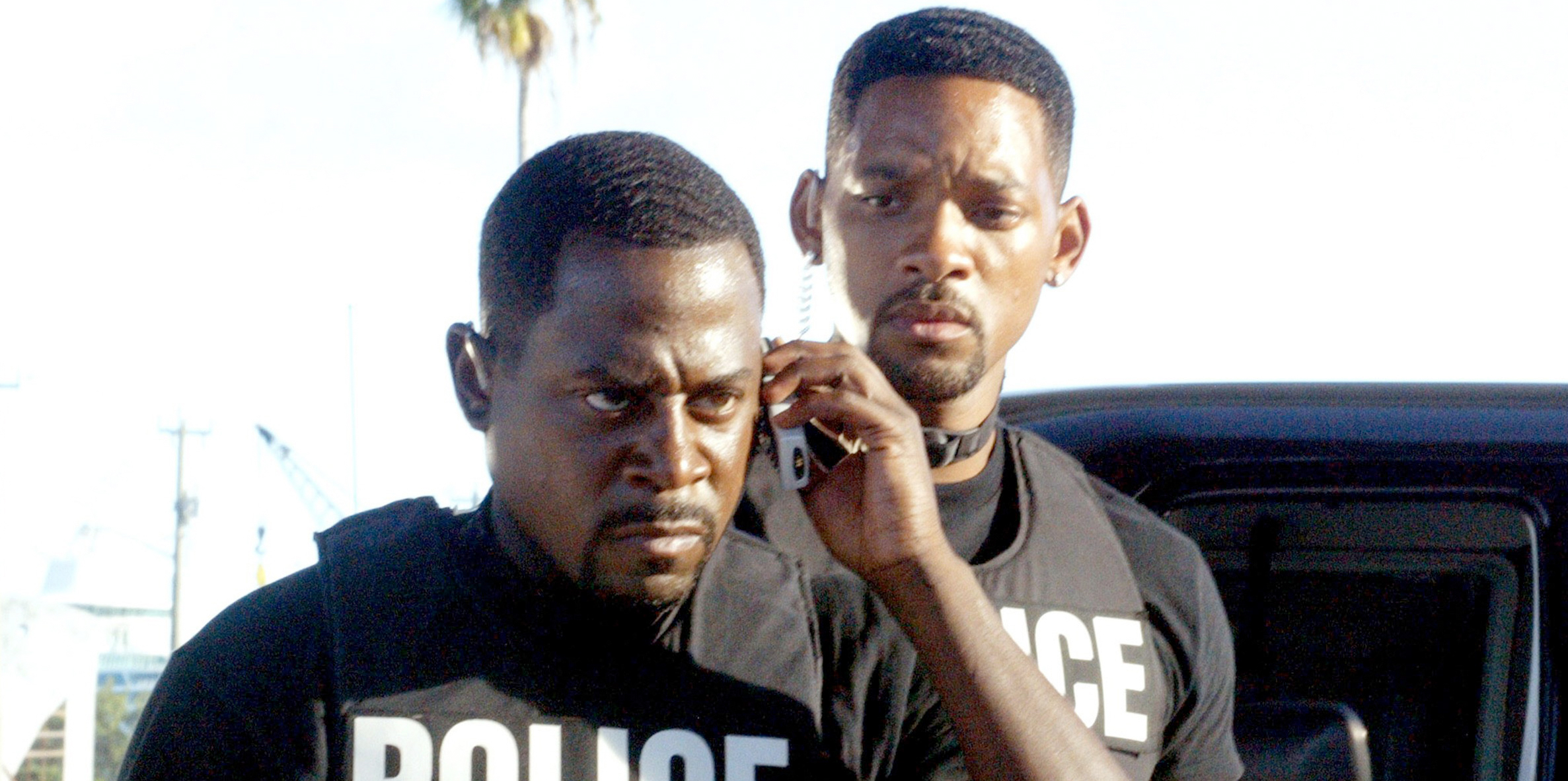 Bad Boys 3 Probably Isn T Going To Happen According To Martin Lawrence - Bad Boys