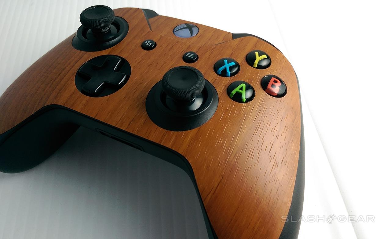 Usb Stick Holz Slickwraps Xbox One, Ps4 Controller Light Bar Wraps Review