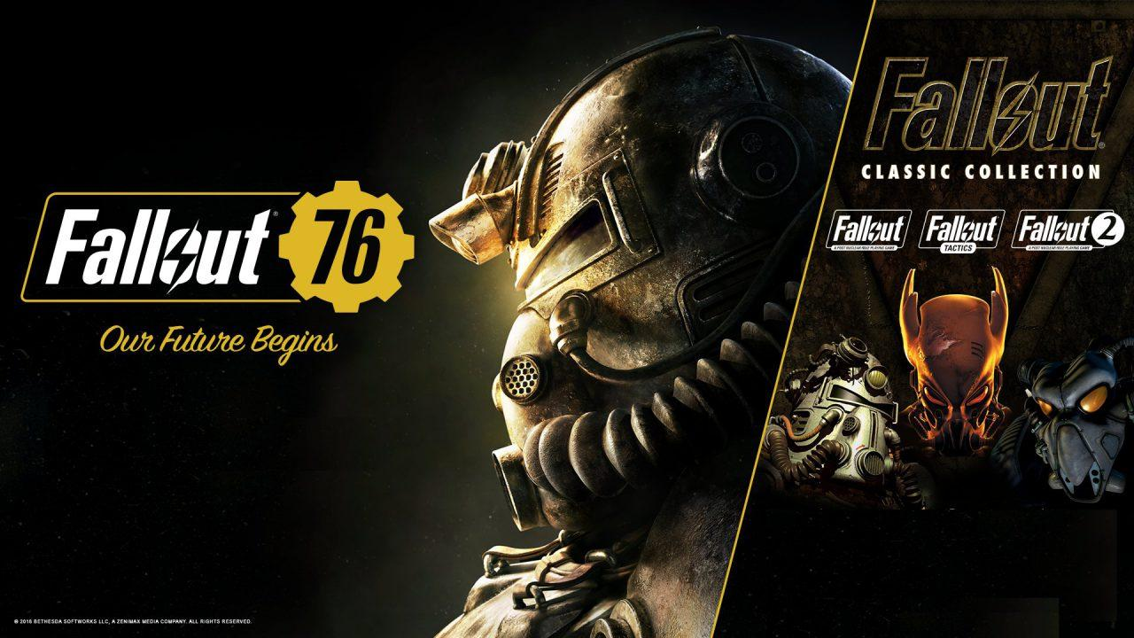 Fallout 76 Bethesda S Free Game Fallout 76 Apology Has Backfired Slashgear