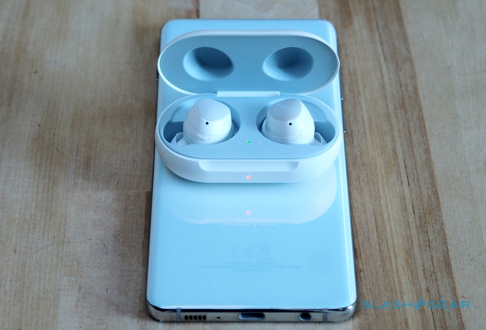 Wireless Phone Samsung Galaxy Buds Gallery - Slashgear