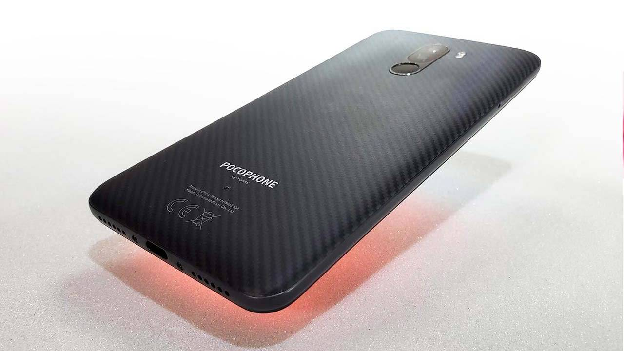 Bad Set Poco The Pocophone F1 Mystique Why Is This Phone Still Trending