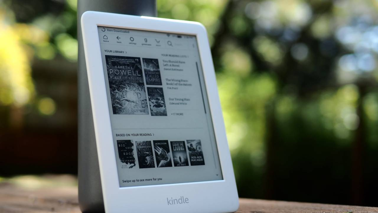 Amazon Kindle Which Amazon Kindle To Buy Choosing The One That Suits You Best