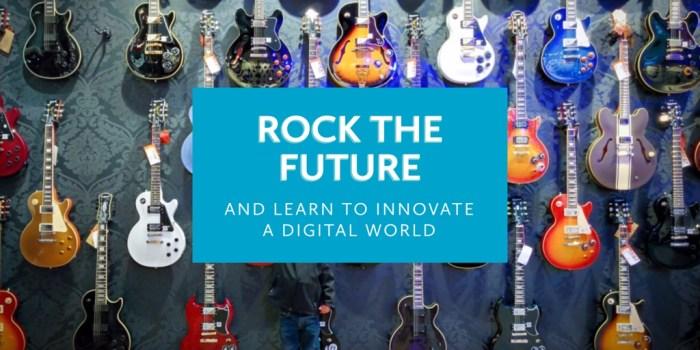 Rock the Future