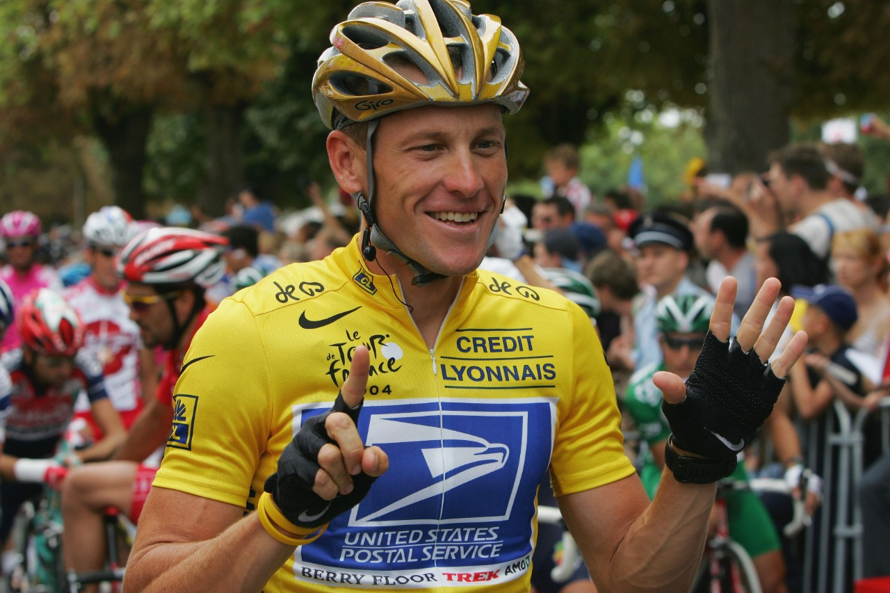 Libro De Lance Armstrong Lance Armstrong Doping Scandal Why Did The Postal Service