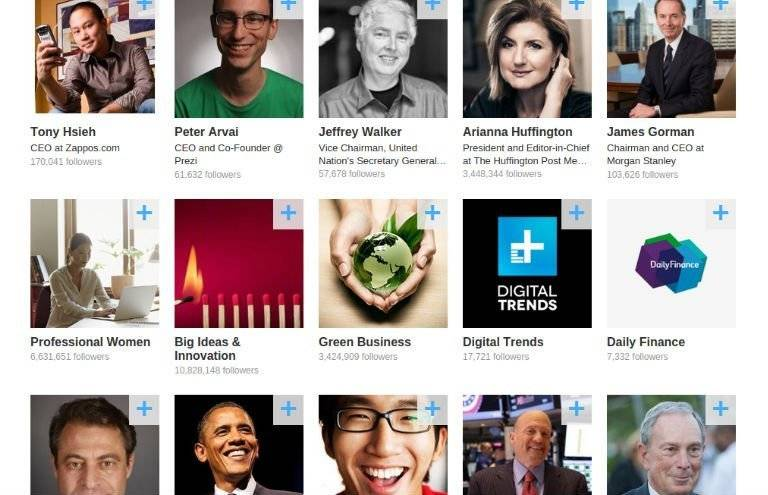 LinkedIn to Translate, Localize,  Syndicate Influencer Posts