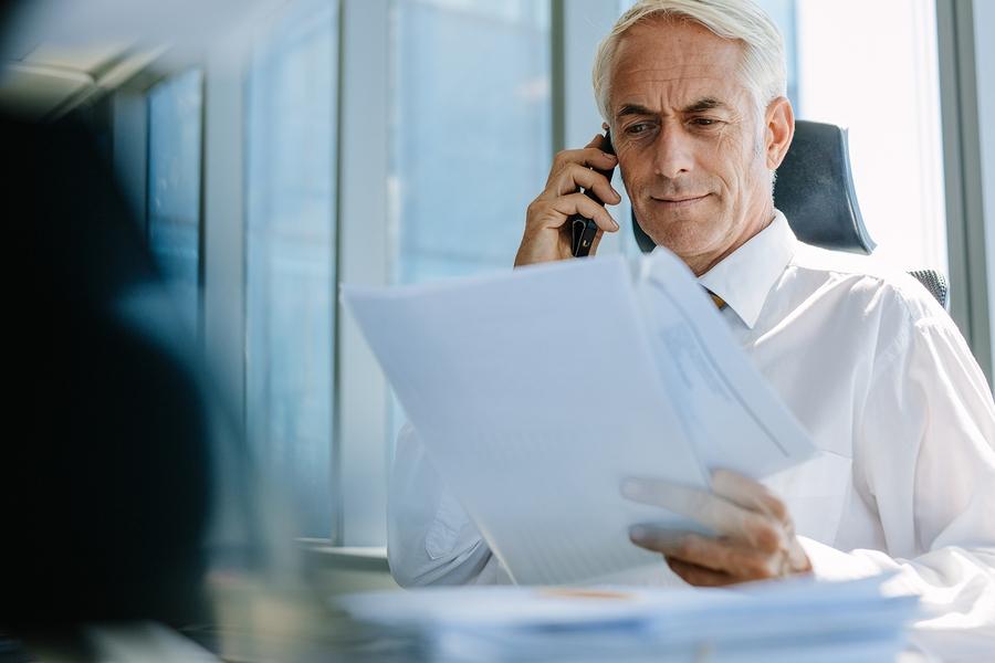 How HR Should Respond to Retiring Baby Boomer Executives - Slayton