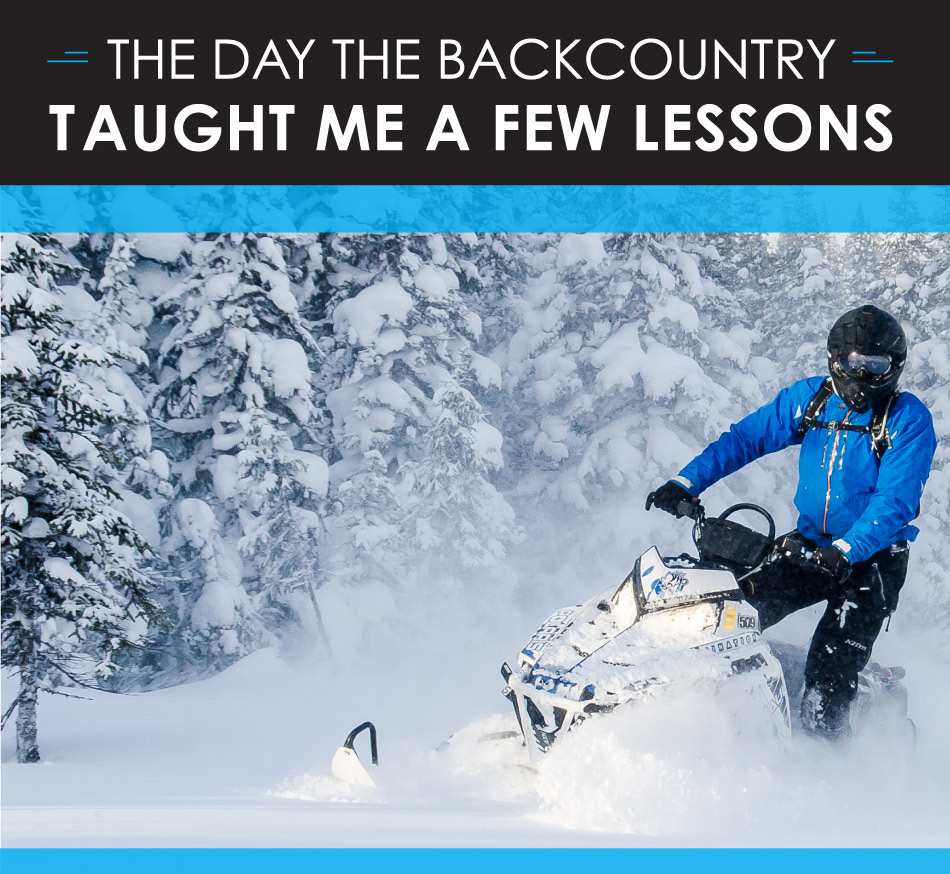backcountry-taught