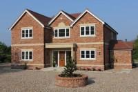 New Build homes | S Lee-Alliston & Son Builders