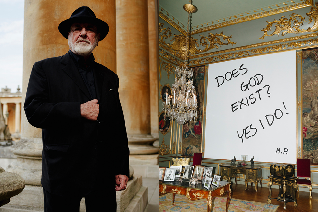 Arte Povera Venus Michelangelo Pistoletto I Think Arte Povera Is The Last Movement