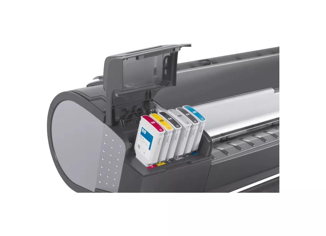 Fullsize Of Hp Large Format Printers