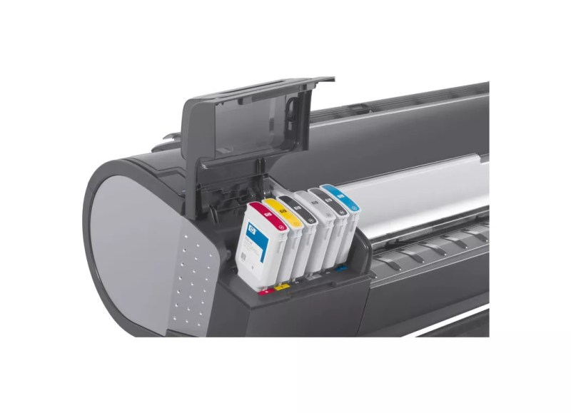 Large Of Hp Large Format Printers