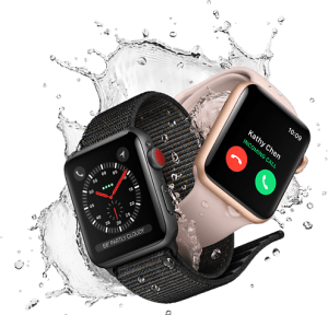 Apple Watch sleep apnea