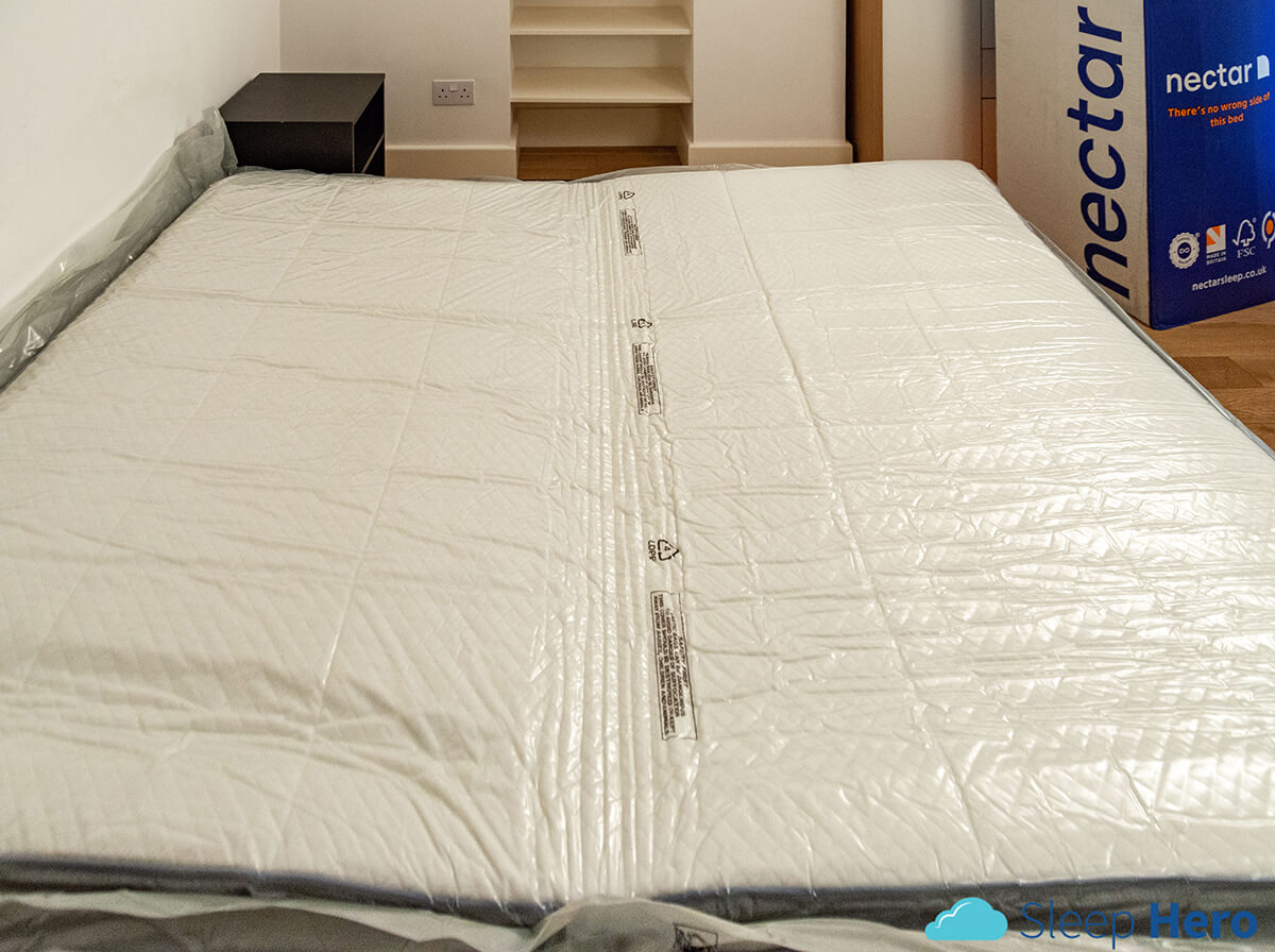 Nectar Mattress Review Uk 2021