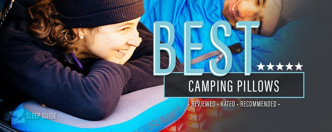 Best Pillows For Camping Backpacking 2019 Camping