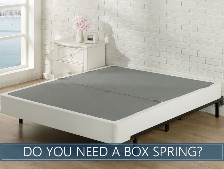 Bedrok Boxspring Do You Need A Box Spring? What Are The Benefits Of Using One?