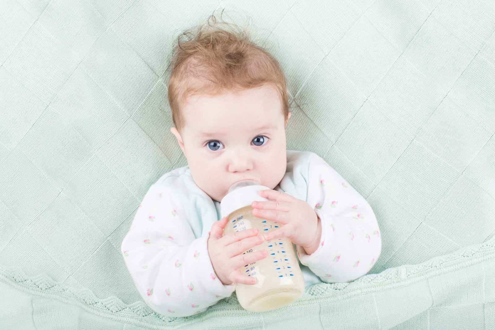 Infant Baby Not Drinking Milk Can I Give My Baby Almond Milk Sleepbaby Org