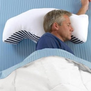 Sleep Apnea Pillow And Other Devices You Can Use For