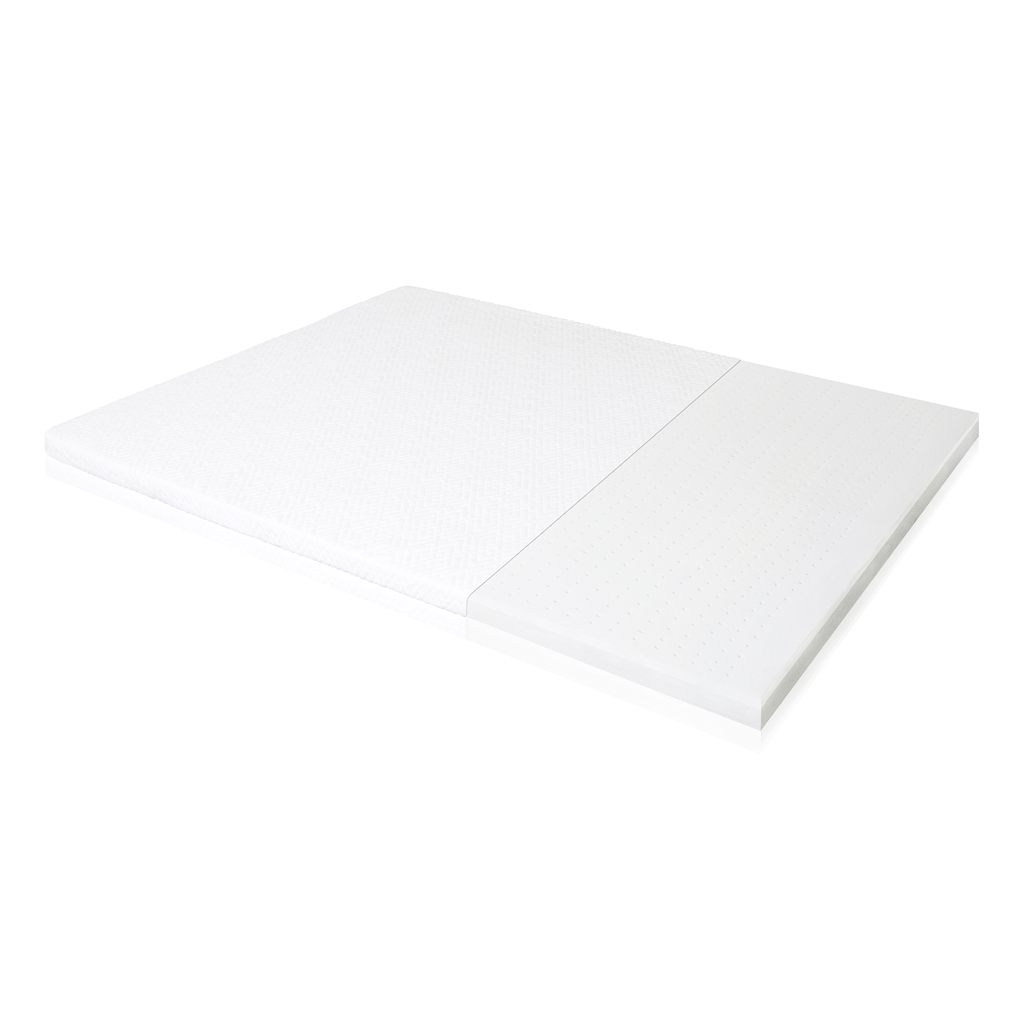 Latex Topper Latex Memory Foam Topper Wordpress Blog