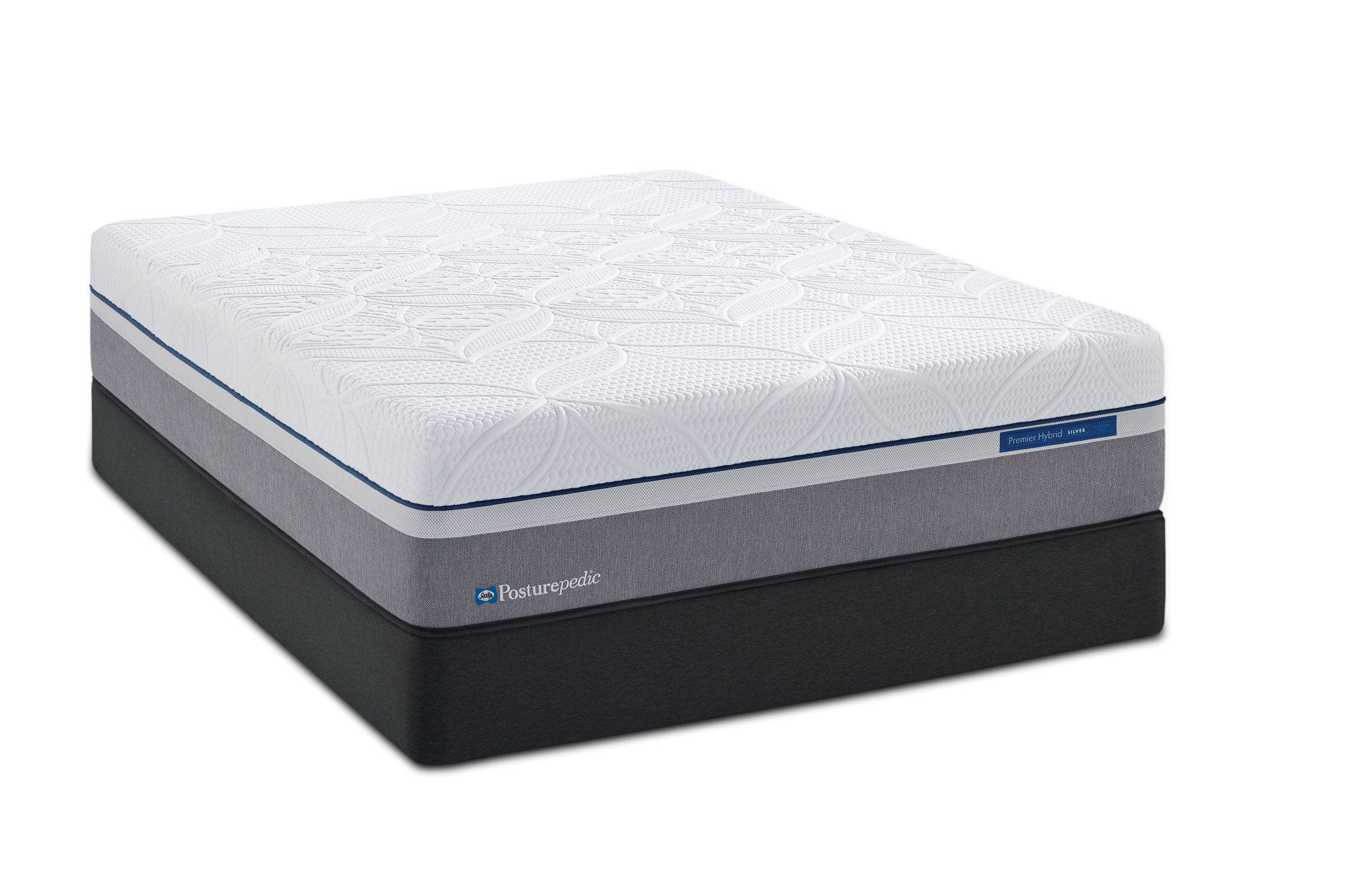 Sealy Vs Beautyrest Sealy Posturepedic Premier Hybrid Copper Plush Mattress