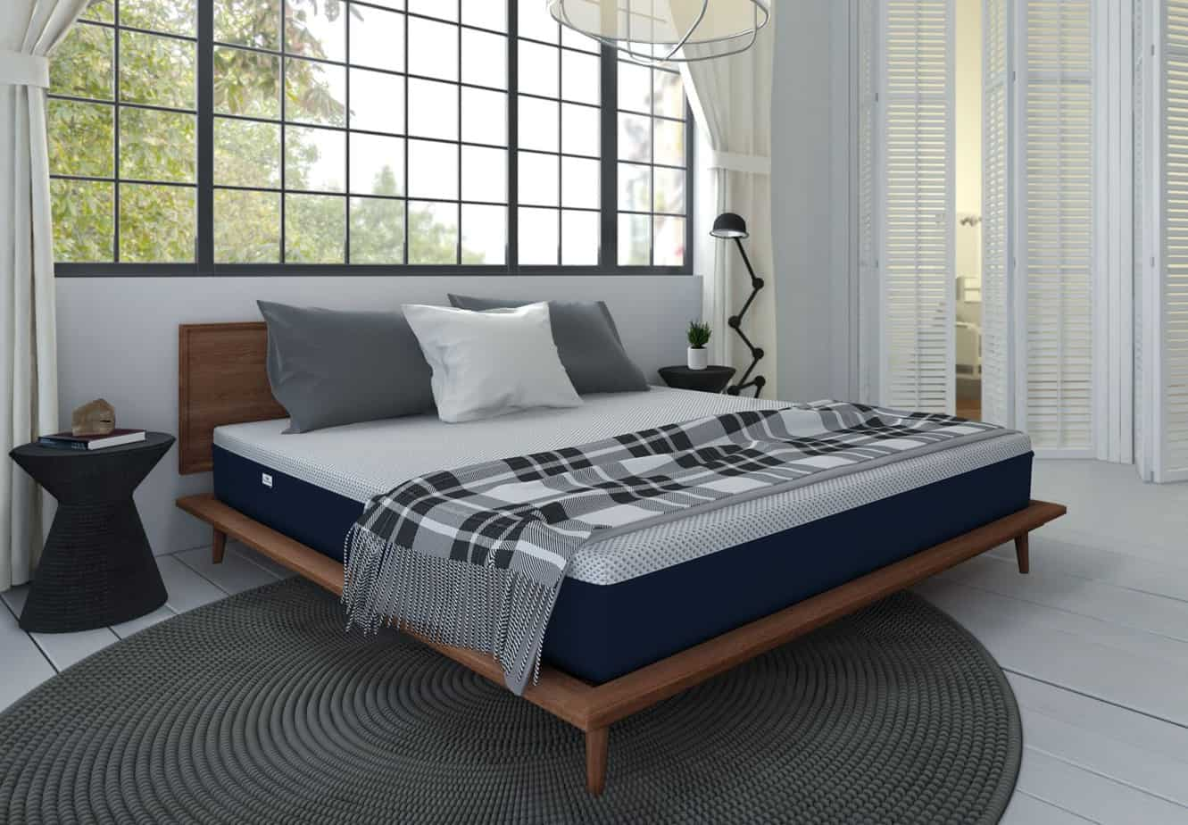 Helix Vs Loom And Leaf Amerisleep Vs Leesa Mattress Comparison
