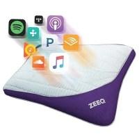 Zeeq Smart Pillow | SleepGadgets.io