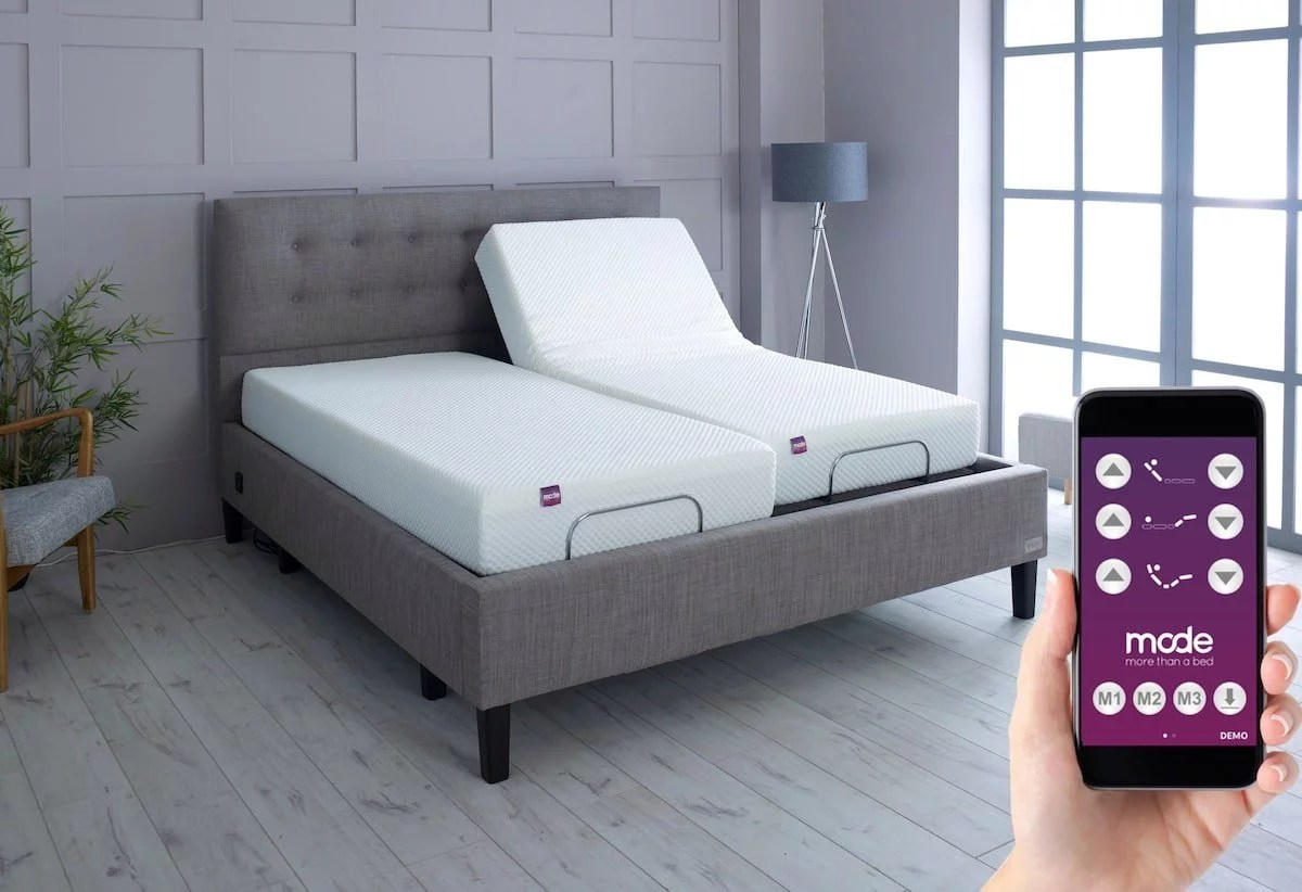 Big Bed Company Best Smart Bed And Smart Mattress Products Sleepgadgets Io