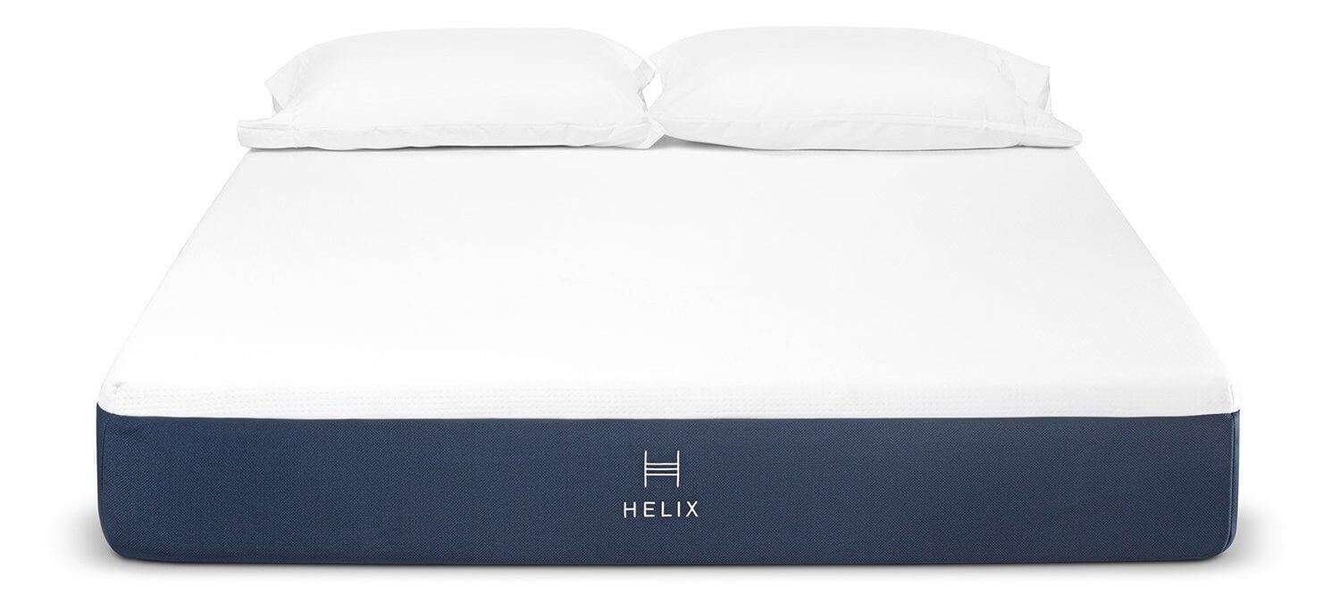 Helix Vs Loom And Leaf Helix Vs Casper A Complete Mattress Comparison Review