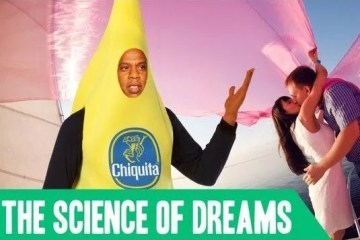 science-of-dreams